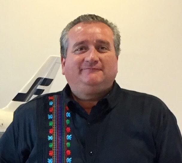 Marcelo Alcaraz