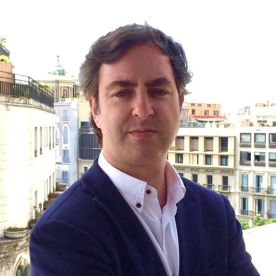 Carlos Astorqui