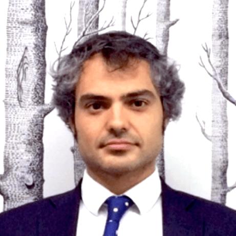 Christian Pereira