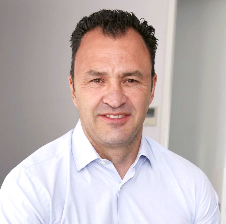 Pablo Gago