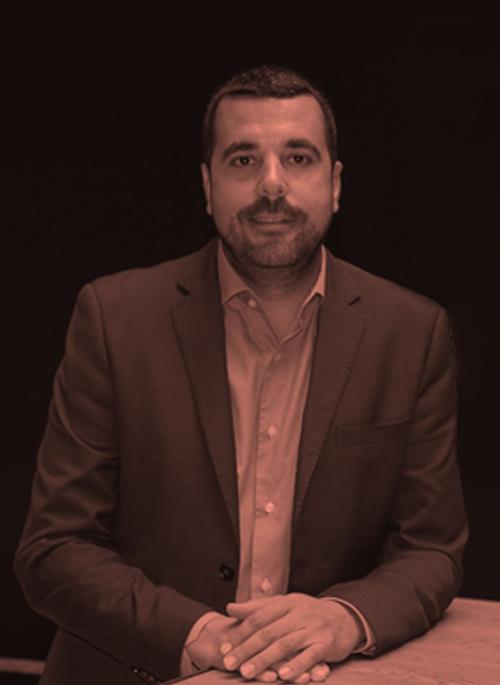 Alfonso Pérez Liñán